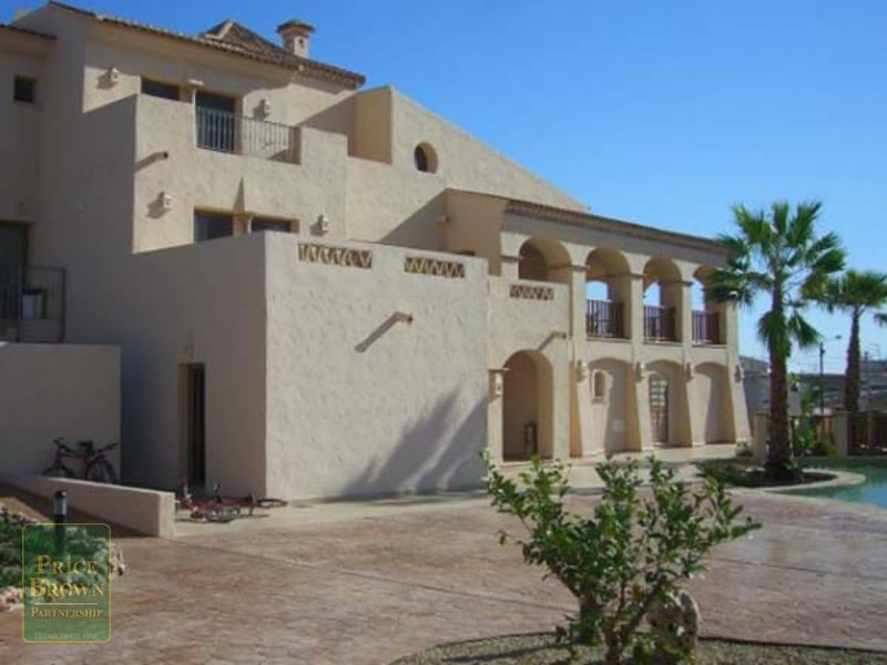 DV1184: Villa for Sale in Antas, Almería