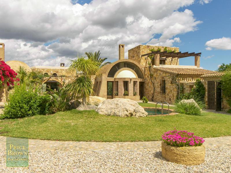 Villa in Turre, Almería