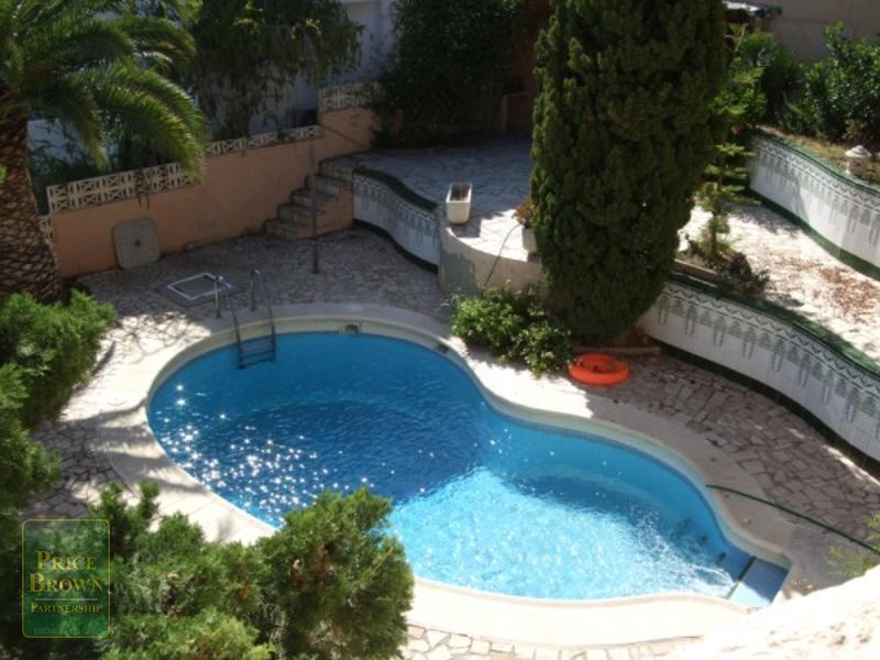 DV1280: Villa for Sale in Mojácar, Almería