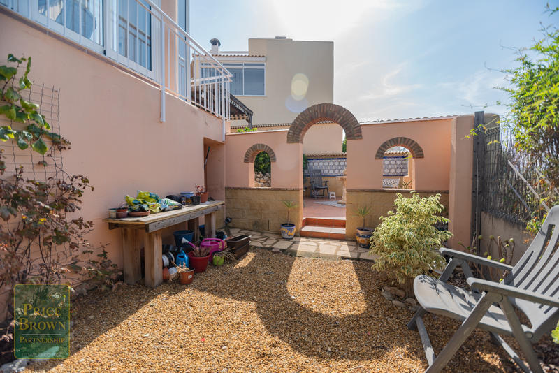 DV1286: Villa for Sale in Turre, Almería