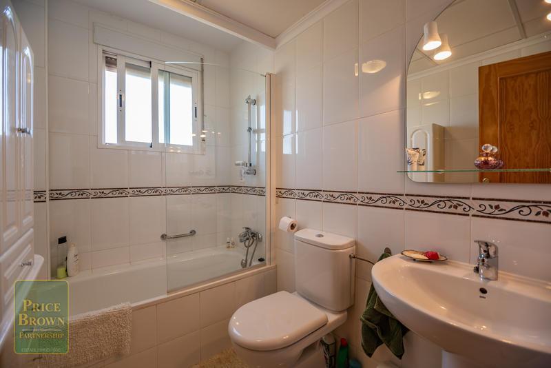 DV1286: Villa for Sale in Turre, Almería