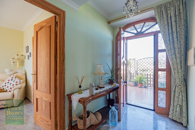 DV1294: Villa for Sale in Bédar, Almería