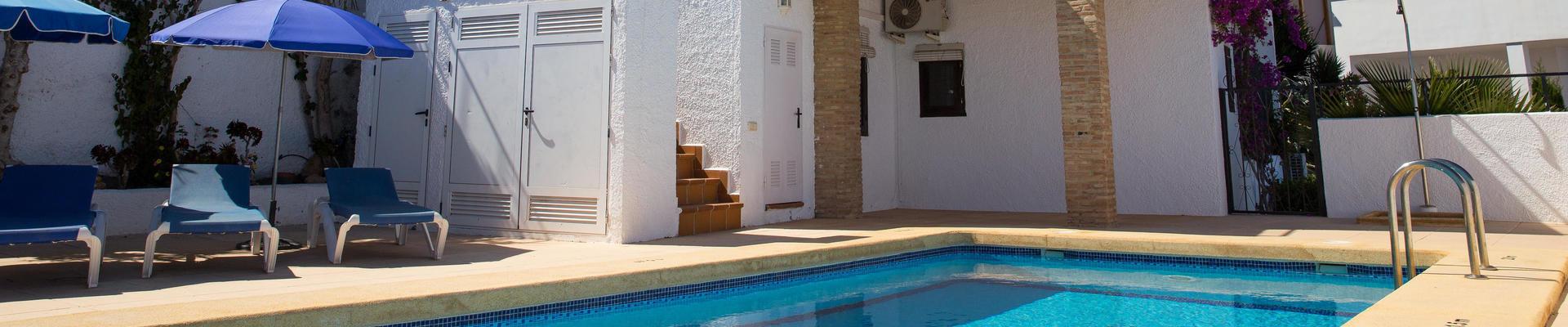 DV1308: 4 Bedroom Villa for Sale