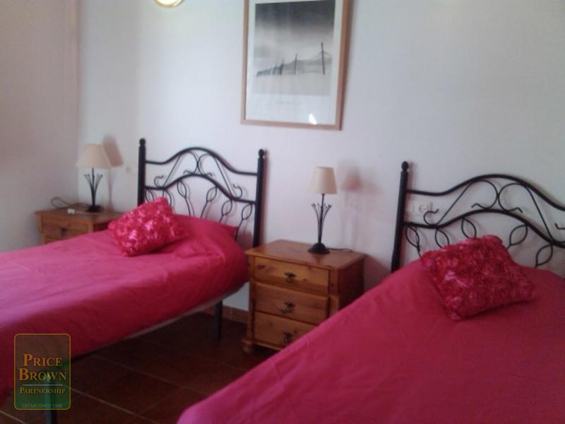 DV1324: Villa for Sale in Antas, Almería