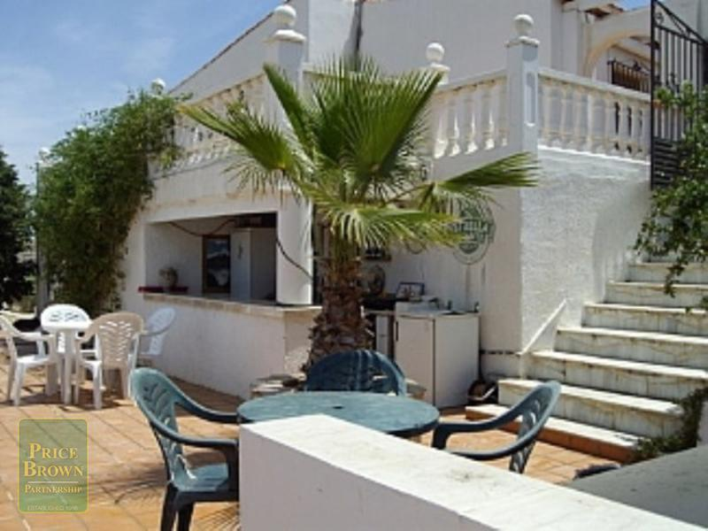 DV1324: Villa for Sale in Antas, Almería