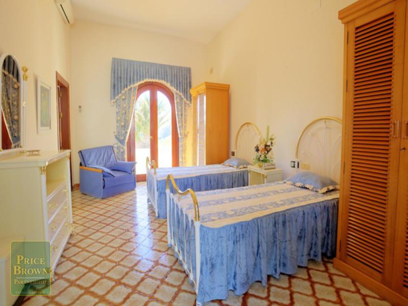 DV1335: Villa for Sale in Mojácar, Almería