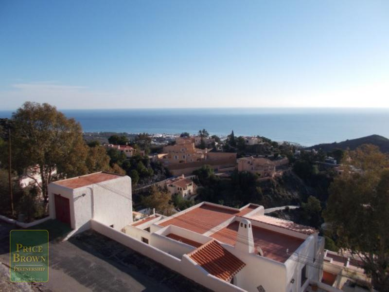 DV1389: Villa for Sale in Mojácar, Almería