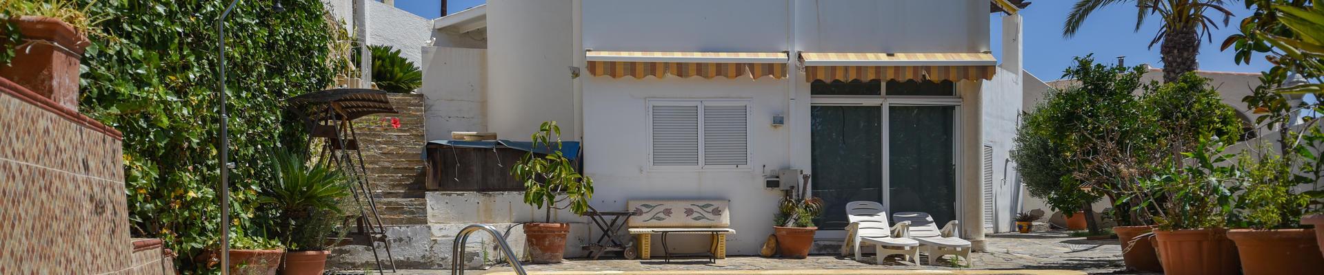 DV1397: 3 Bedroom Villa for Sale