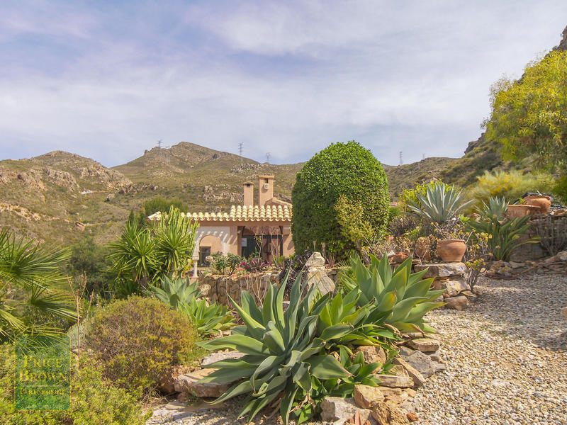 Villa in Cabrera, Almería