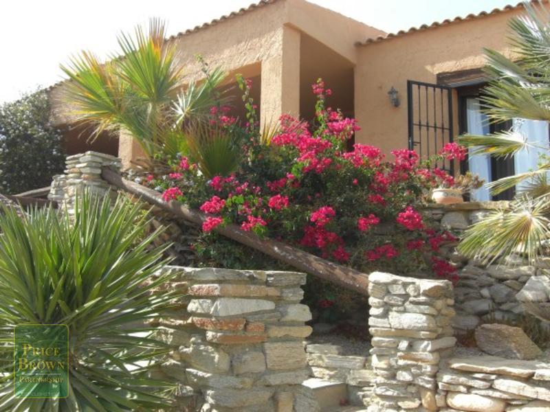 DV1408: Villa for Sale in Cariatiz, Almería