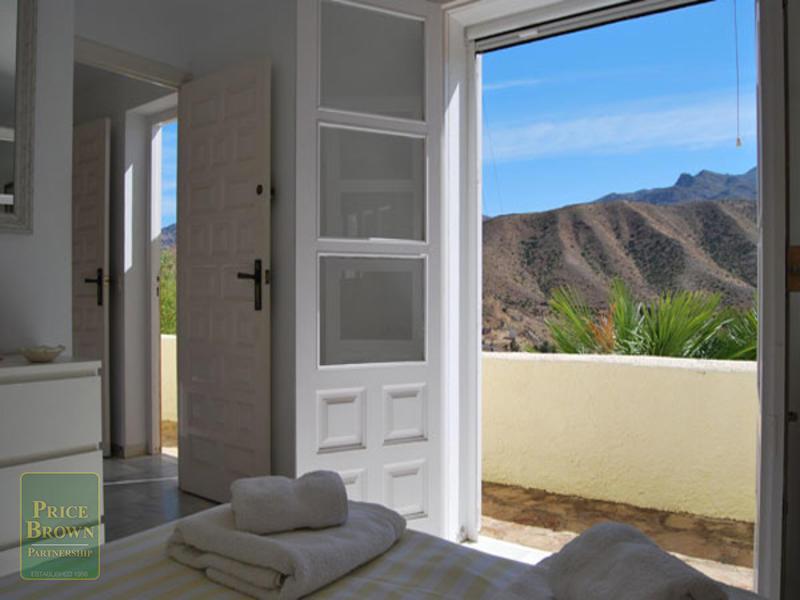 DV1438: Villa for Sale in Turre, Almería