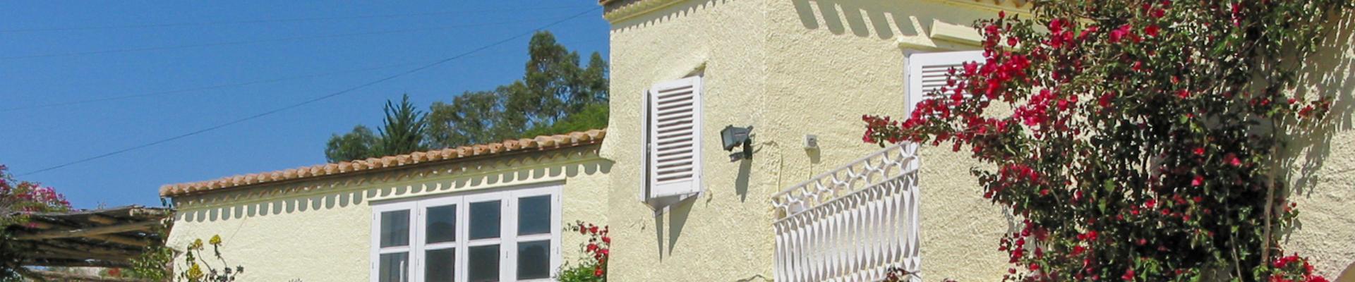 DV1438: 4 Bedroom Villa for Sale