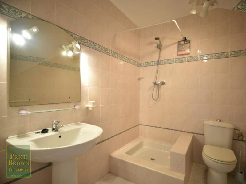 DV1441: Villa for Sale in Los Gallardos, Almería