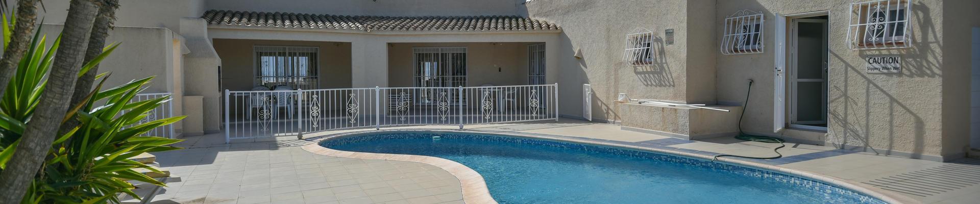 DV1441: 4 Bedroom Villa for Sale