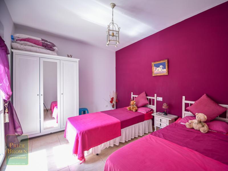 DV1446: Villa for Sale in Mojácar, Almería