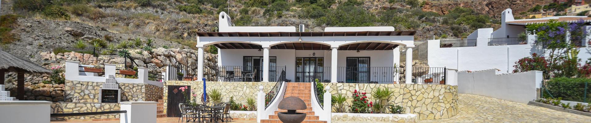 DV1446: 3 Bedroom Villa for Sale