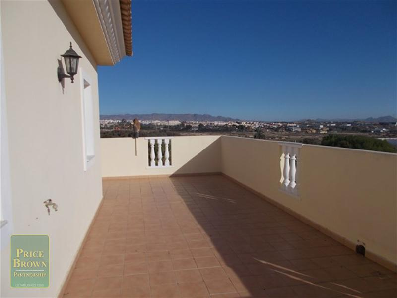 DV1447: Villa for Sale in Vera, Almería