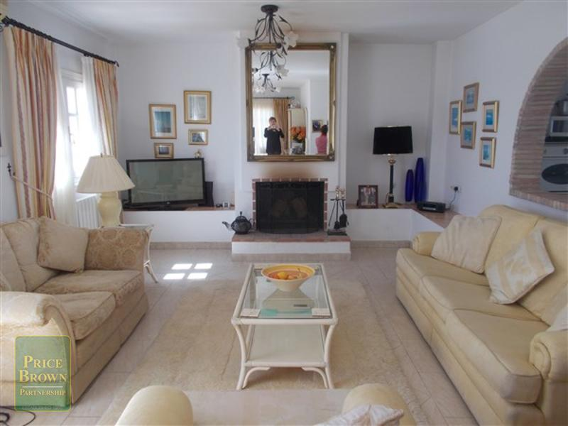 DV1456: Villa for Sale in Mojácar, Almería