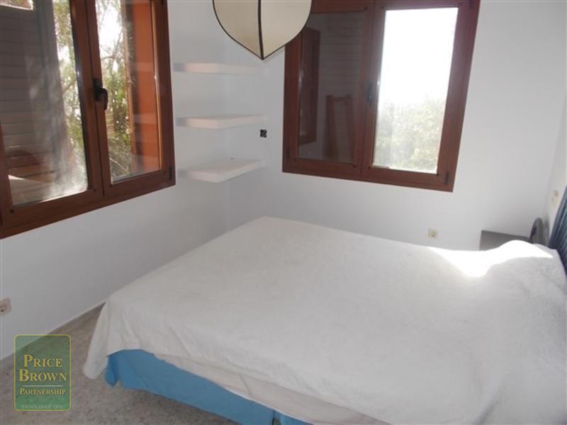 DV1459: Villa for Sale in Mojácar, Almería