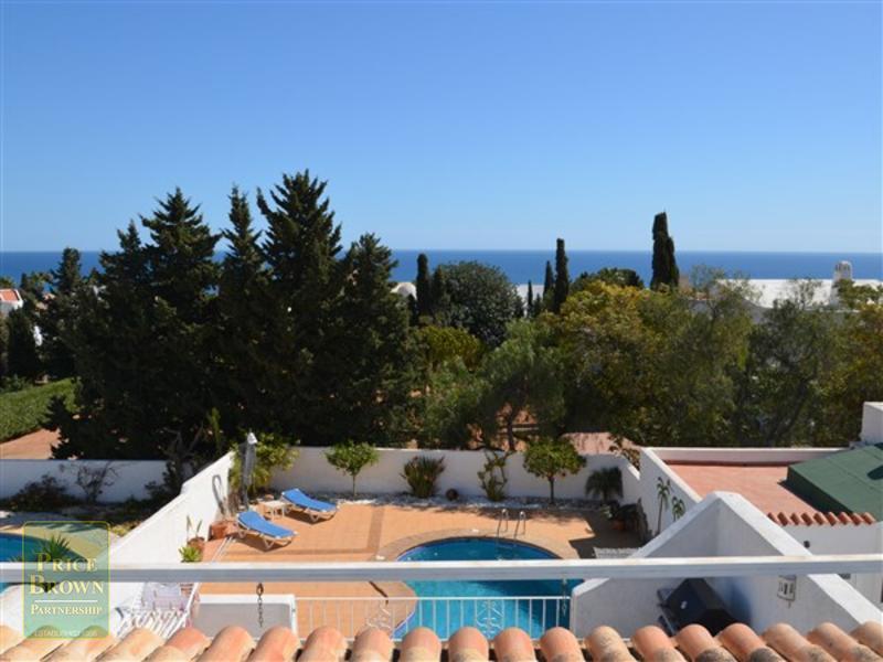 DV1461: Villa for Sale in Mojácar, Almería