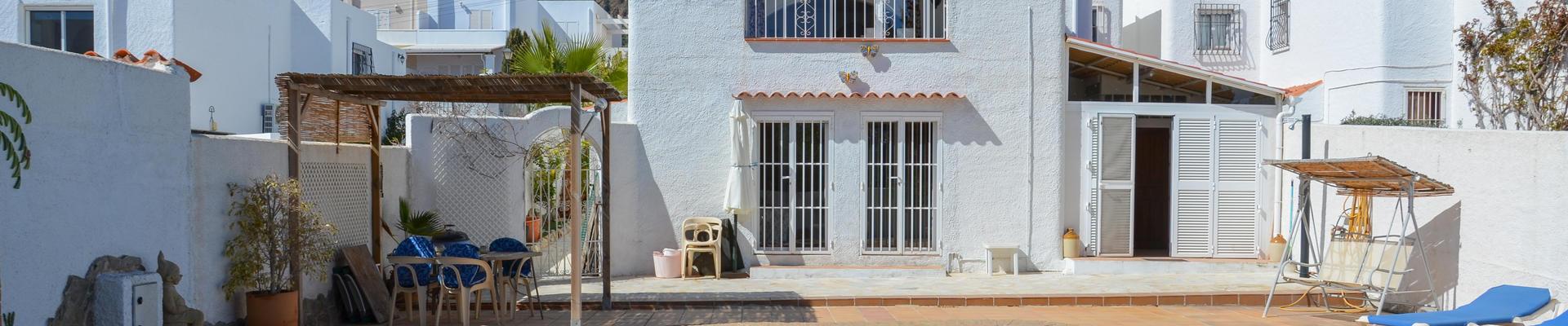 DV1461: 4 Bedroom Villa for Sale