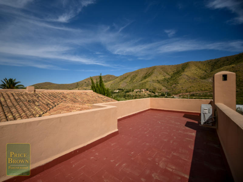 DV1468: Villa for Sale in Turre, Almería