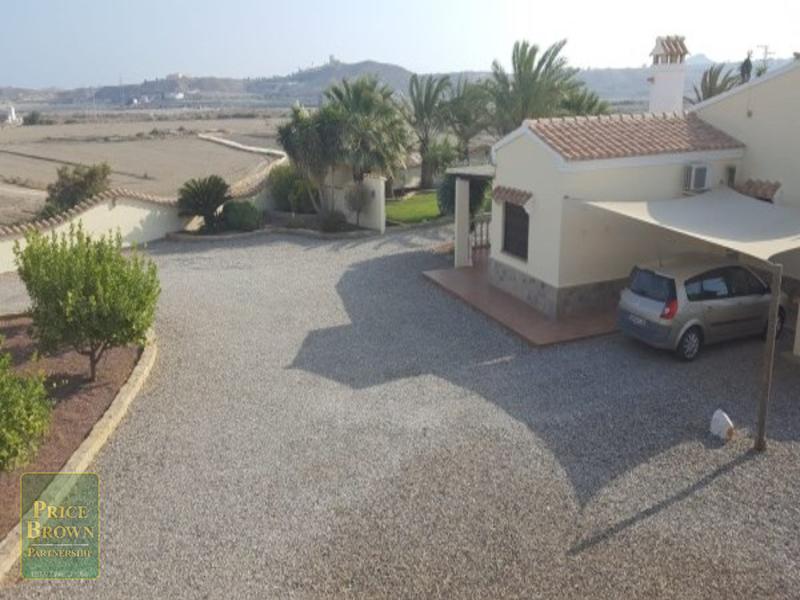 DV1471: Villa for Sale in Cuevas del Almanzora, Almería