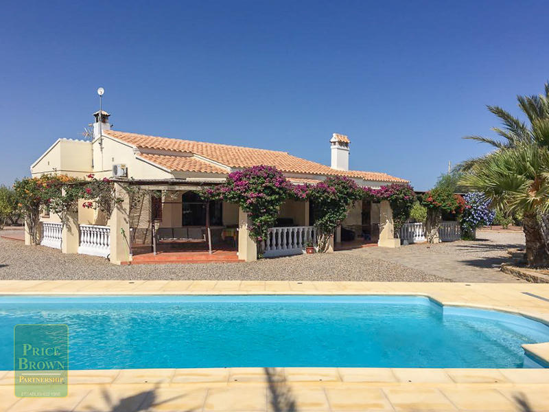 Villa in Cuevas del Almanzora, Almería