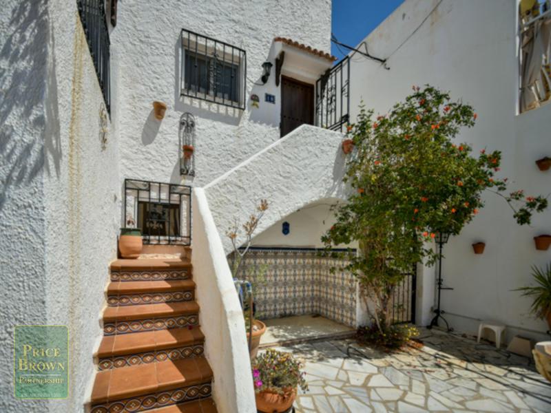 DV1472: Villa for Sale in Mojácar, Almería
