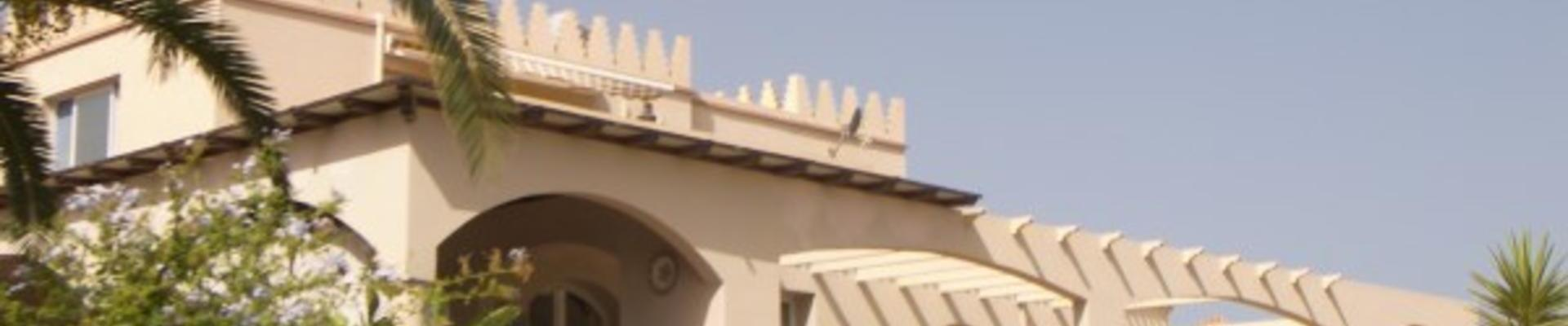 DV1476: 4 Bedroom Villa for Sale