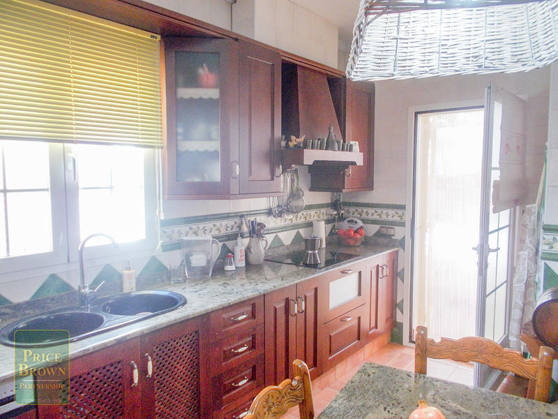 DV1478: Villa for Sale in Mojácar, Almería