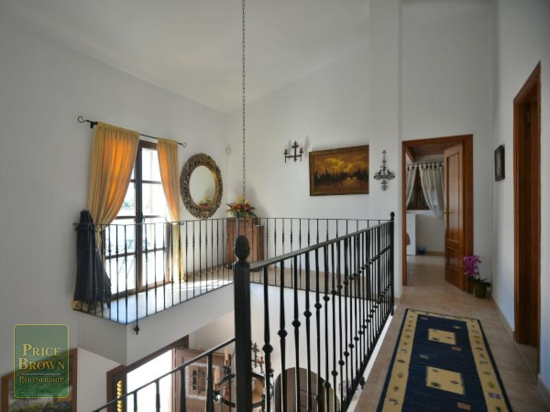 DV1480: Villa for Sale in Turre, Almería