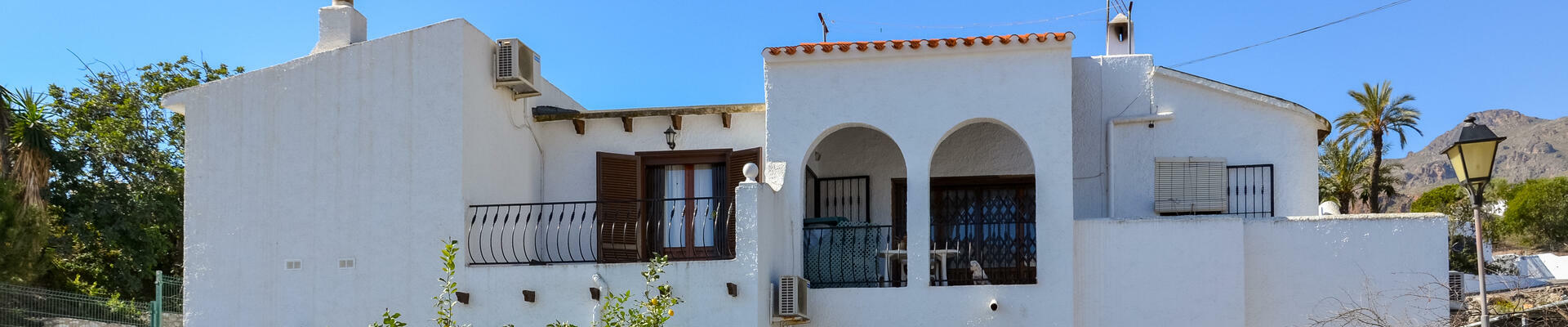 DV1486: 4 Bedroom Villa for Sale