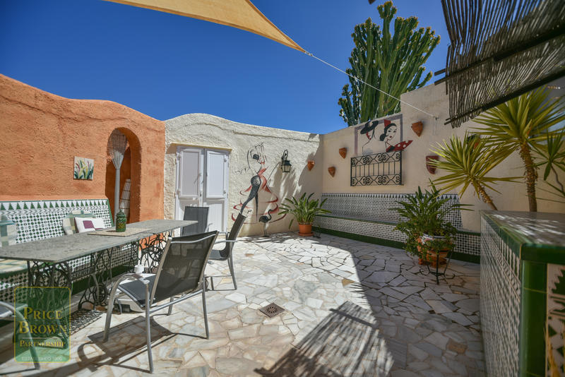 DV1488: Villa for Sale in Turre, Almería