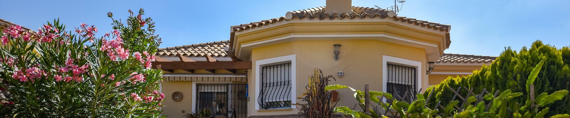 DV1490: 3 Bedroom Villa for Sale
