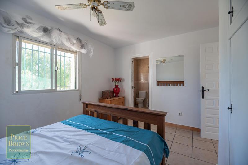 DV1492: Villa for Sale in Mojácar, Almería