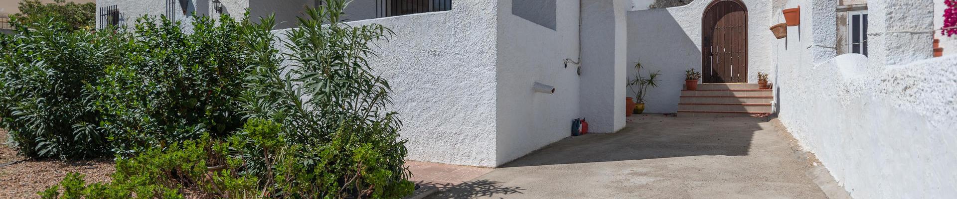 DV1492: 3 Bedroom Villa for Sale