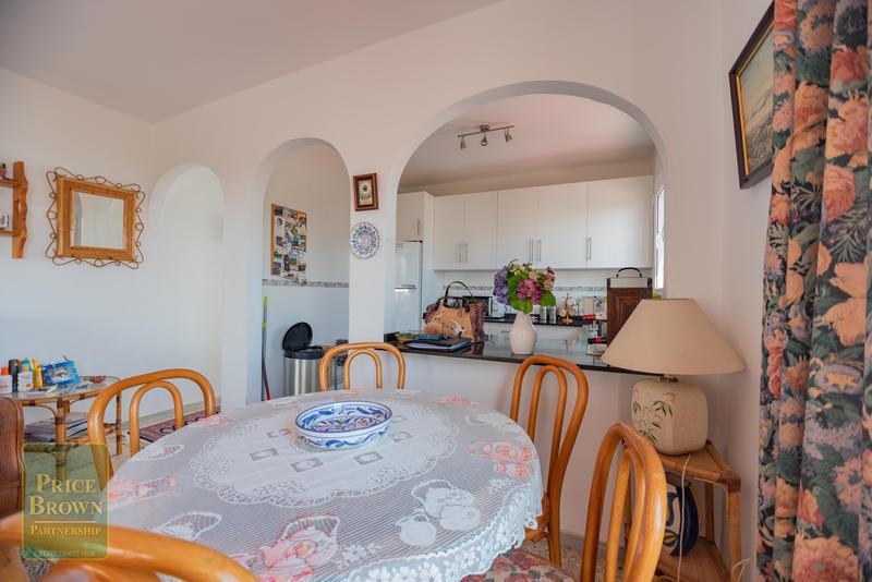 DV1493: Villa for Sale in Mojácar, Almería