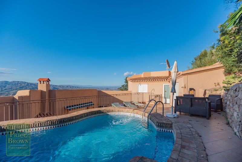 DV1495: Villa for Sale in Turre, Almería