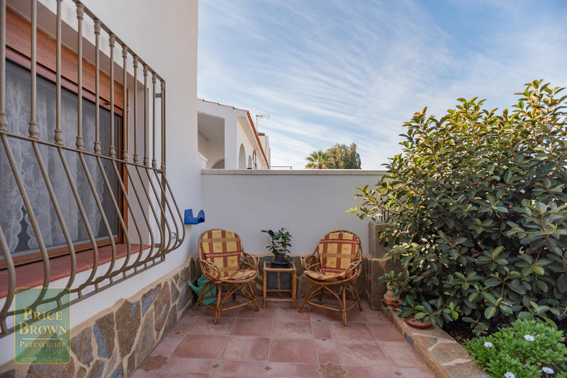 DV1496: Villa for Sale in Mojácar, Almería