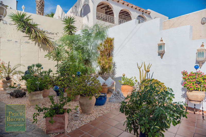 DV1497: Villa for Sale in Mojácar, Almería