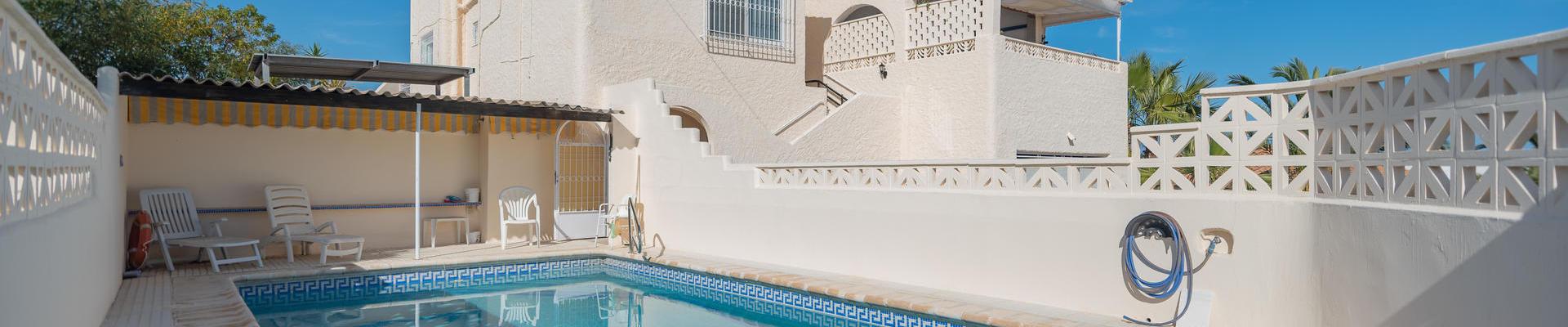 DV1500: 3 Bedroom Villa for Sale