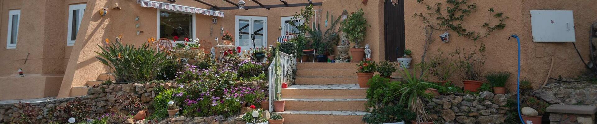 DV1501: 3 Bedroom Villa for Sale