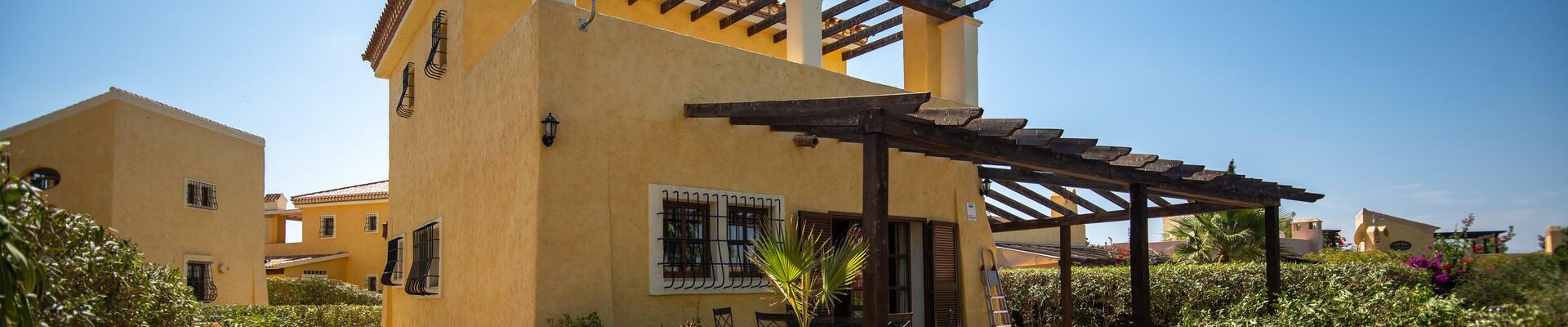 DV1503: 4 Bedroom Villa for Sale