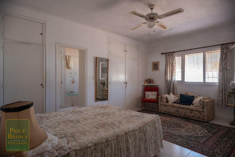DV1505: Villa for Sale in Cuevas del Almanzora, Almería