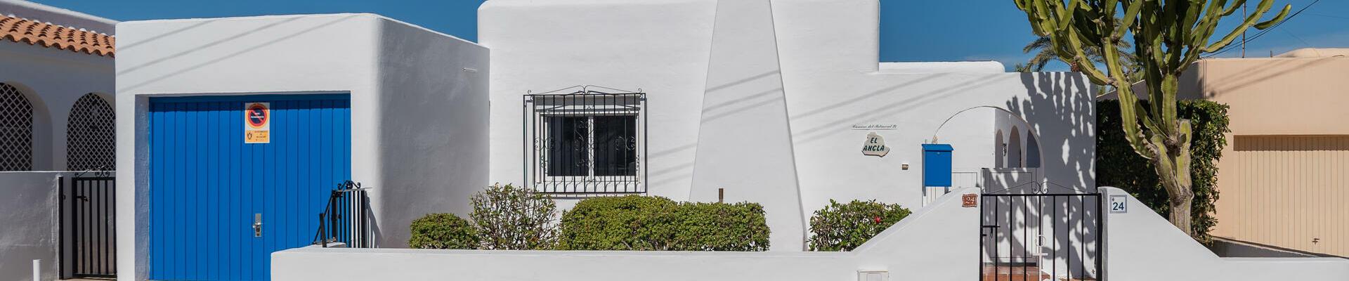 DV1507: 2 Bedroom Villa for Sale
