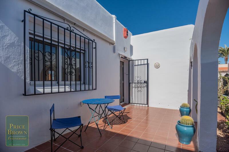 DV1507: Villa for Sale in Mojácar, Almería