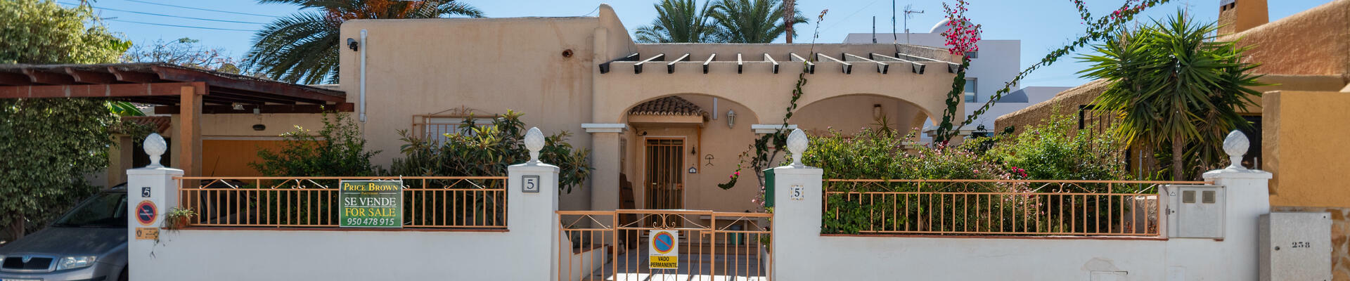 DV1508: 3 Bedroom Villa for Sale