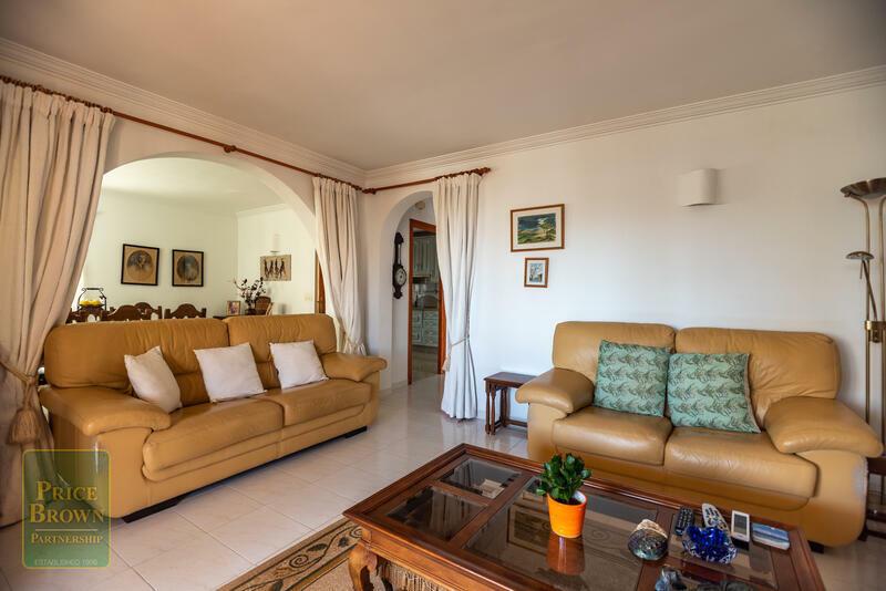DV1509: Villa for Sale in Mojácar, Almería