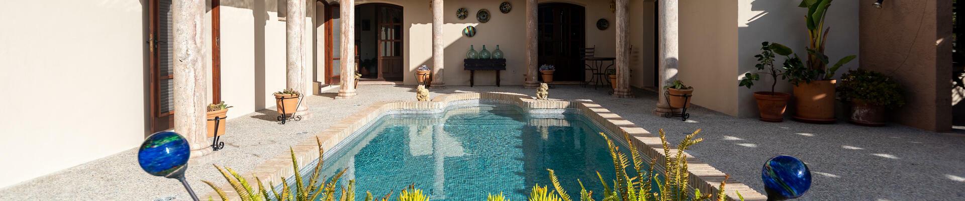 DV1510: 4 Bedroom Villa for Sale